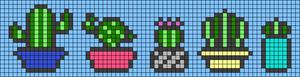 Alpha pattern #40806 variation #108153