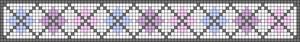 Alpha pattern #21117 variation #108155