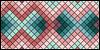 Normal pattern #26211 variation #108171