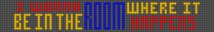Alpha pattern #59215 variation #108175