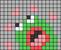 Alpha pattern #53407 variation #108183