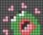 Alpha pattern #53407 variation #108184