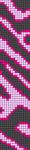Alpha pattern #60602 variation #108187