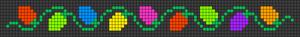 Alpha pattern #28565 variation #108199