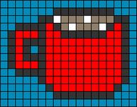 Alpha pattern #49269 variation #108215