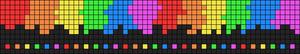 Alpha pattern #60613 variation #108223