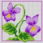 Alpha pattern #12497 variation #108277