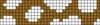 Alpha pattern #57698 variation #108297