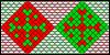 Normal pattern #58488 variation #108321