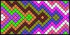 Normal pattern #57096 variation #108337