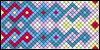 Normal pattern #51345 variation #108361