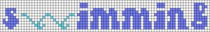 Alpha pattern #60690 variation #108377