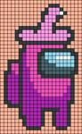 Alpha pattern #60560 variation #108385
