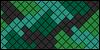 Normal pattern #54666 variation #108399