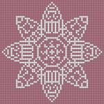 Alpha pattern #22495 variation #108413