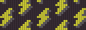 Alpha pattern #59815 variation #108418