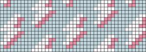Alpha pattern #59815 variation #108426