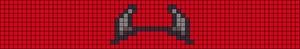 Alpha pattern #51437 variation #108430