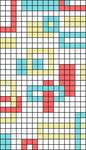 Alpha pattern #57893 variation #108434