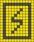 Alpha pattern #60700 variation #108435