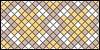 Normal pattern #34526 variation #108437