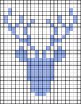 Alpha pattern #60027 variation #108464