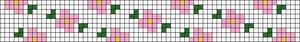 Alpha pattern #26251 variation #108469