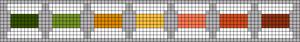 Alpha pattern #55713 variation #108478