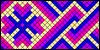 Normal pattern #32261 variation #108487