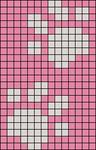 Alpha pattern #55516 variation #108549
