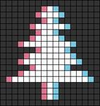 Alpha pattern #60311 variation #108555