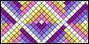 Normal pattern #33677 variation #108558