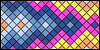Normal pattern #47991 variation #108559