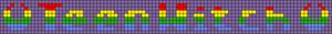 Alpha pattern #1926 variation #108569