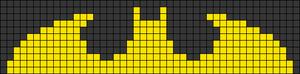 Alpha pattern #17795 variation #108572