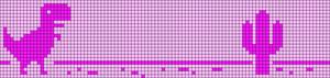 Alpha pattern #35128 variation #108574