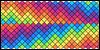 Normal pattern #59734 variation #108578