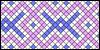 Normal pattern #37115 variation #108580