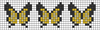 Alpha pattern #47765 variation #108593