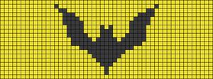 Alpha pattern #60786 variation #108618