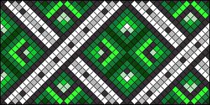 Normal pattern #60012 variation #108630