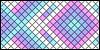 Normal pattern #57614 variation #108631