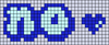 Alpha pattern #46000 variation #108656