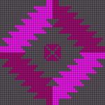 Alpha pattern #60843 variation #108659
