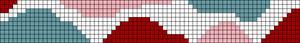 Alpha pattern #51954 variation #108664