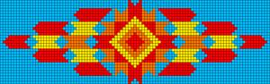 Alpha pattern #11132 variation #108666