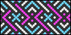Normal pattern #57721 variation #108667
