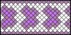 Normal pattern #24441 variation #108689