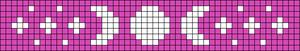 Alpha pattern #60782 variation #108701