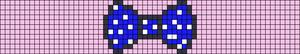 Alpha pattern #60884 variation #108703